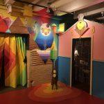 La mostra immersiva di OSGEMEOS, tra street e folk art | Collater.al 8
