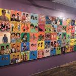 La mostra immersiva di OSGEMEOS, tra street e folk art | Collater.al 9