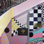 La scalinata dai colori psichedelici firmata Sasha Bikoff | Collater.al 12