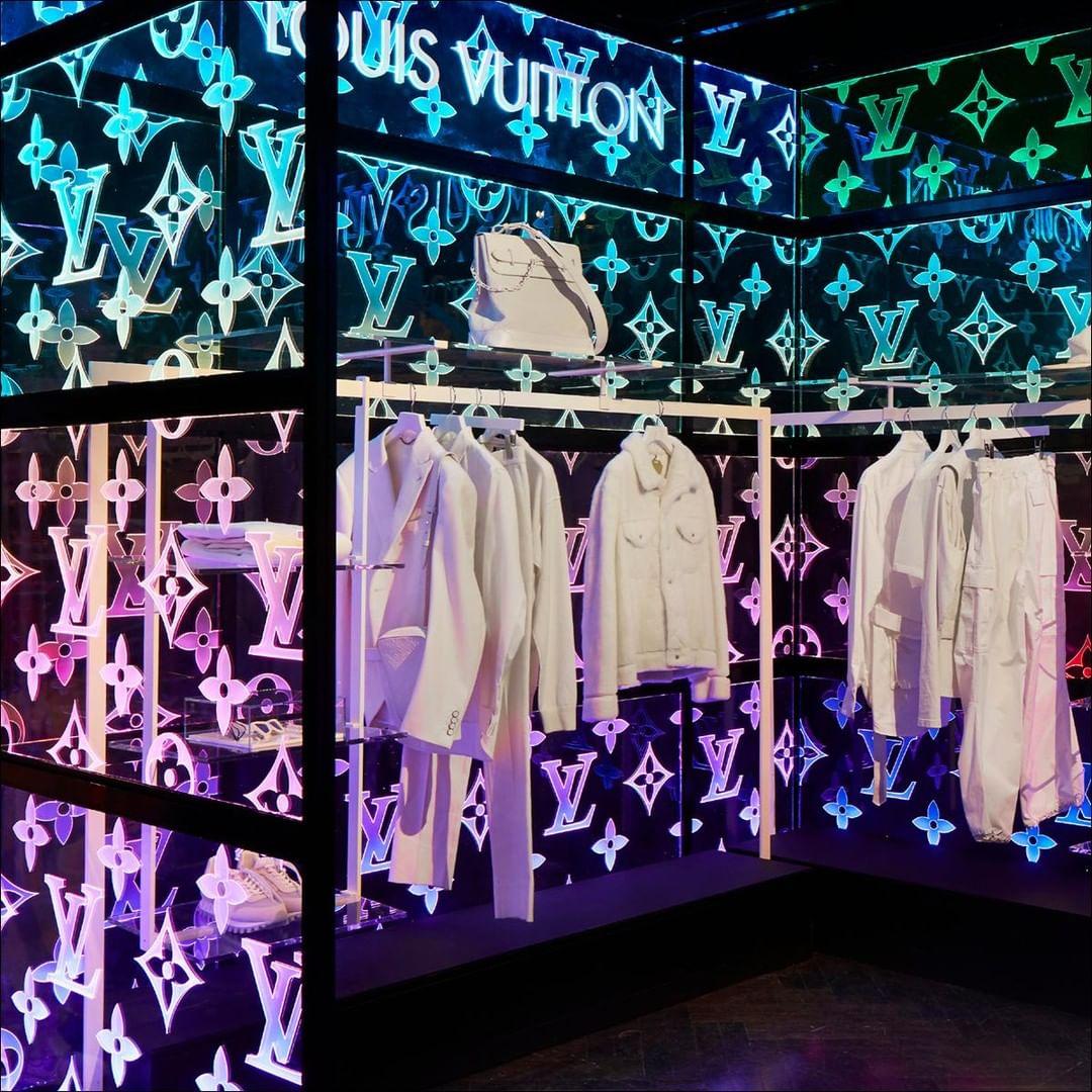 Louis Vuitton Virgil Abloh | Collater.al
