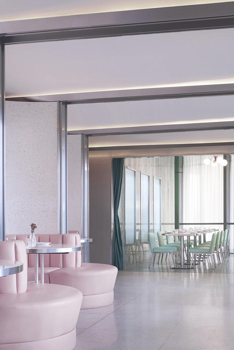 MM Consulate | Collater.al