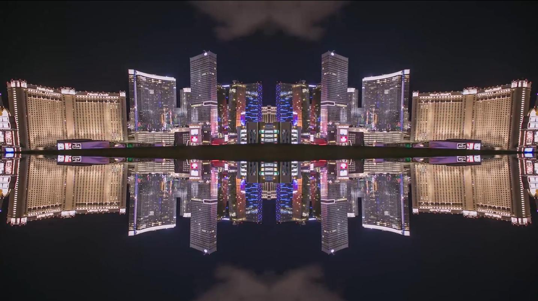 Mirror City | Collater.al