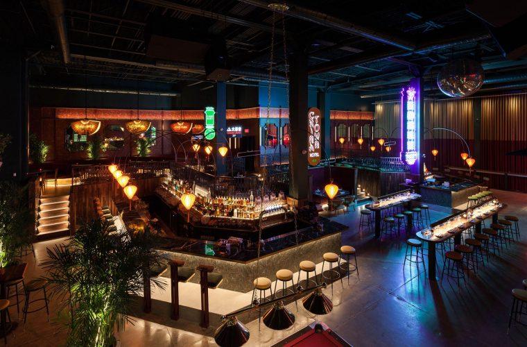 Miss Wong, il ristorante dove il Canada incontra lo stile orientale
