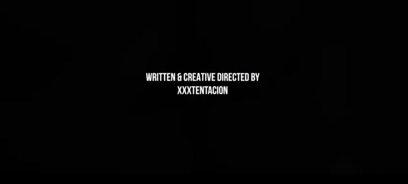 Moonlight, il video ufficiale del singolo di XXXTentacion   Collater.al 2