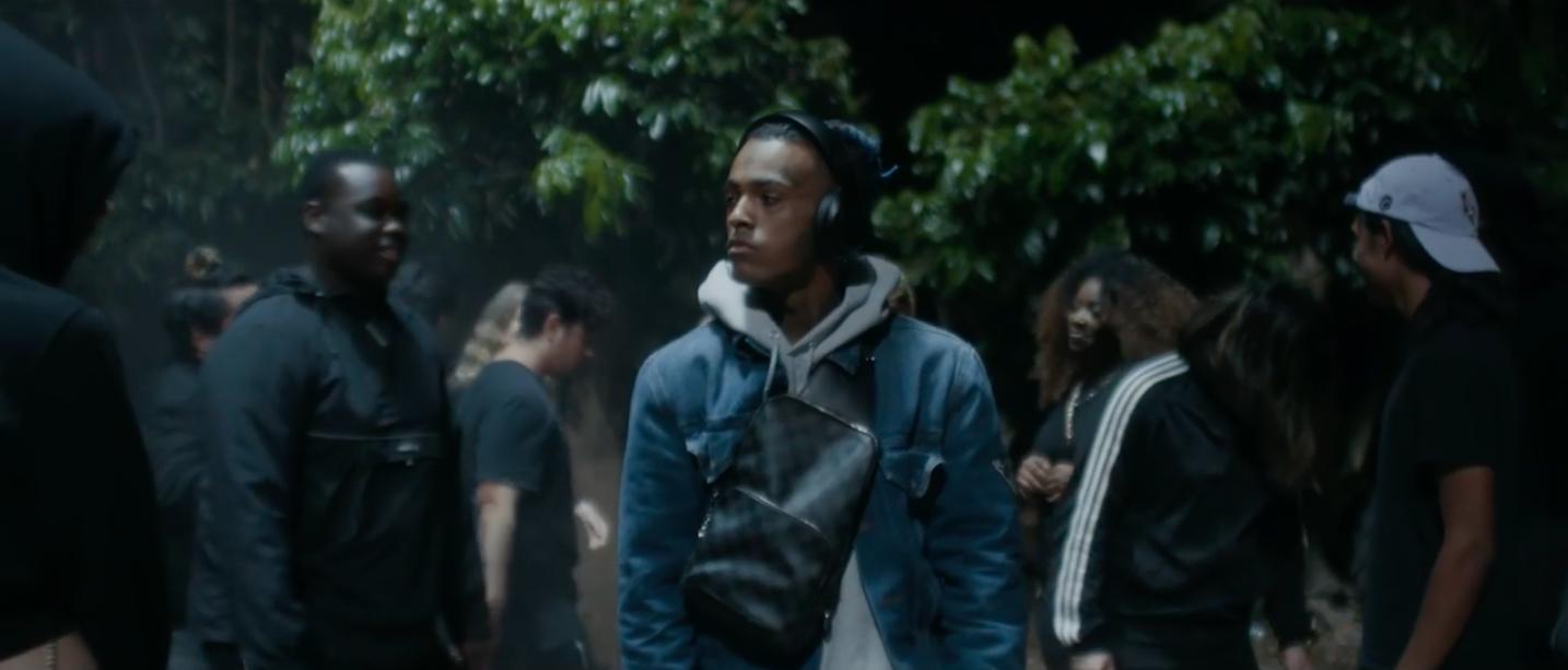 Moonlight, il video ufficiale del singolo di XXXTentacion   Collater.al 3