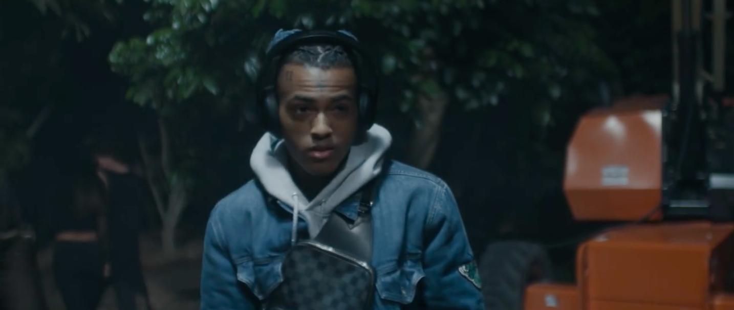 Moonlight, il video ufficiale del singolo di XXXTentacion   Collater.al 4