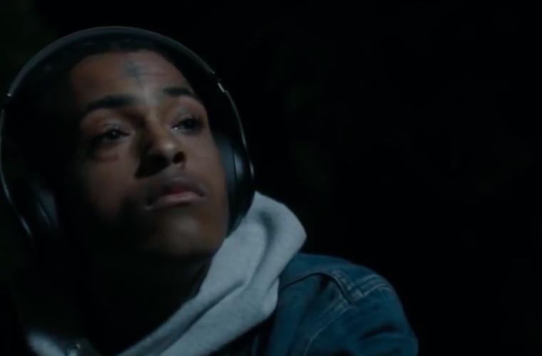 È uscito Moonlight, il video ufficiale del singolo di XXXTentacion