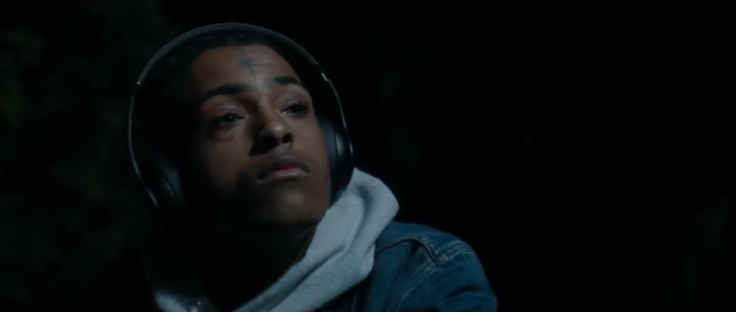 Moonlight, il video ufficiale del singolo di XXXTentacion   Collater.al 5