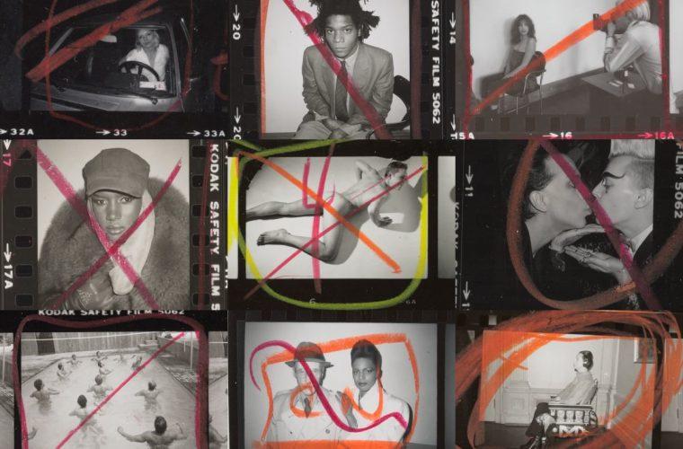 Nel mondo di Warhol: più di 130.000 foto inedite digitalizzate