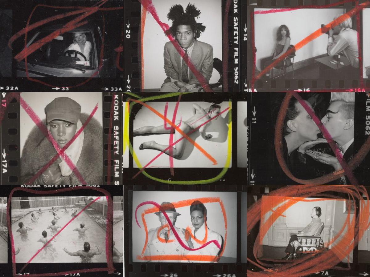 Nel mondo di Warhol: più di 130.000 foto inedite digitalizzate | Collater.al