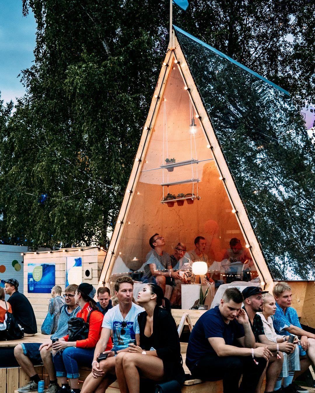 Nolla Cabin | Collater.al