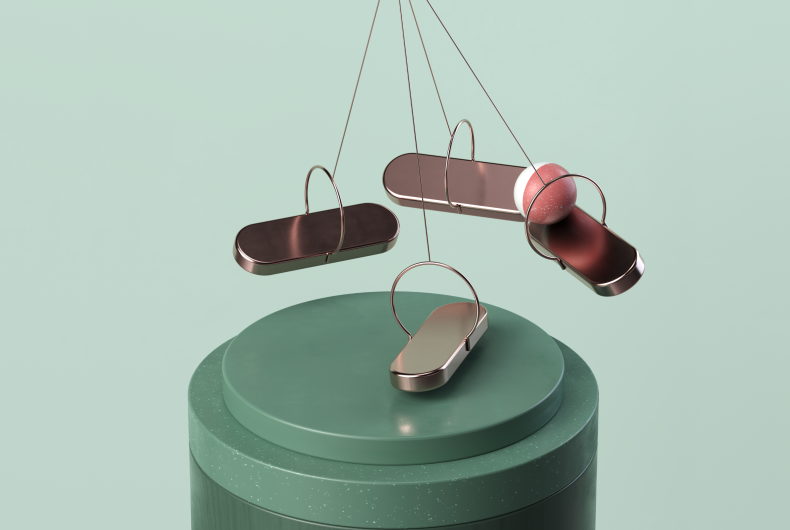 Oddly Satisfying, Andreas Wannerstedt's loop animations