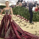 Per il Met Gala 2019 la parola dordine e kitsch e Gucci fa da padrino | Collater.al 2