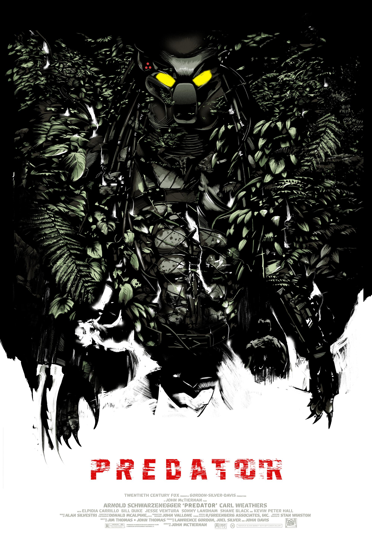 Masters of Poster Design: i movie posters di Oliver Barrett | Collater.al
