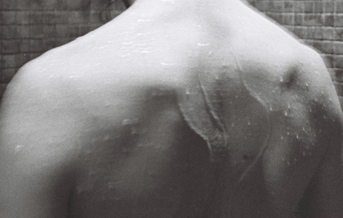 Privè è il progetto fotografico di Arturo Bamboo | Collater.al