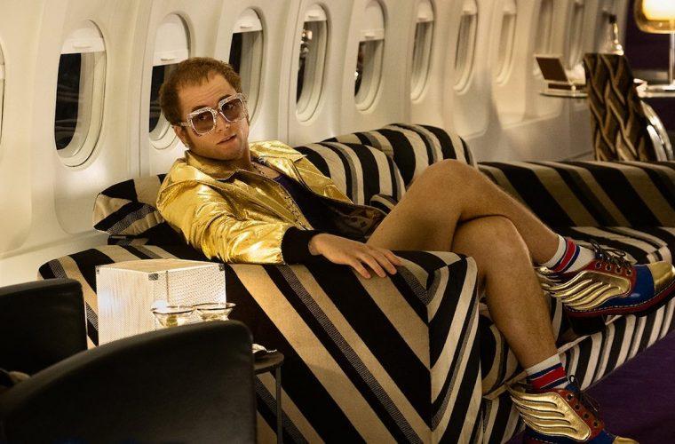 Rocketman, è uscito il trailer del vivace film su Elton John
