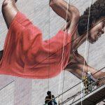 Scene in movimento, la street art di James Bullough | Collater.al 10