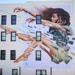 Scene in movimento, la street art di James Bullough | Collater.al 3