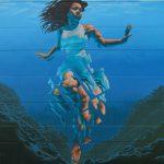 Scene in movimento, la street art di James Bullough | Collater.al 4
