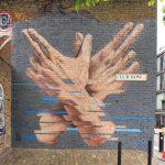 Scene in movimento, la street art di James Bullough | Collater.al 5