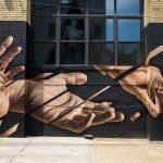 Scene in movimento, la street art di James Bullough | Collater.al 6