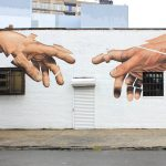 Scene in movimento, la street art di James Bullough | Collater.al 8