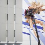 Scene in movimento, la street art di James Bullough | Collater.al 9
