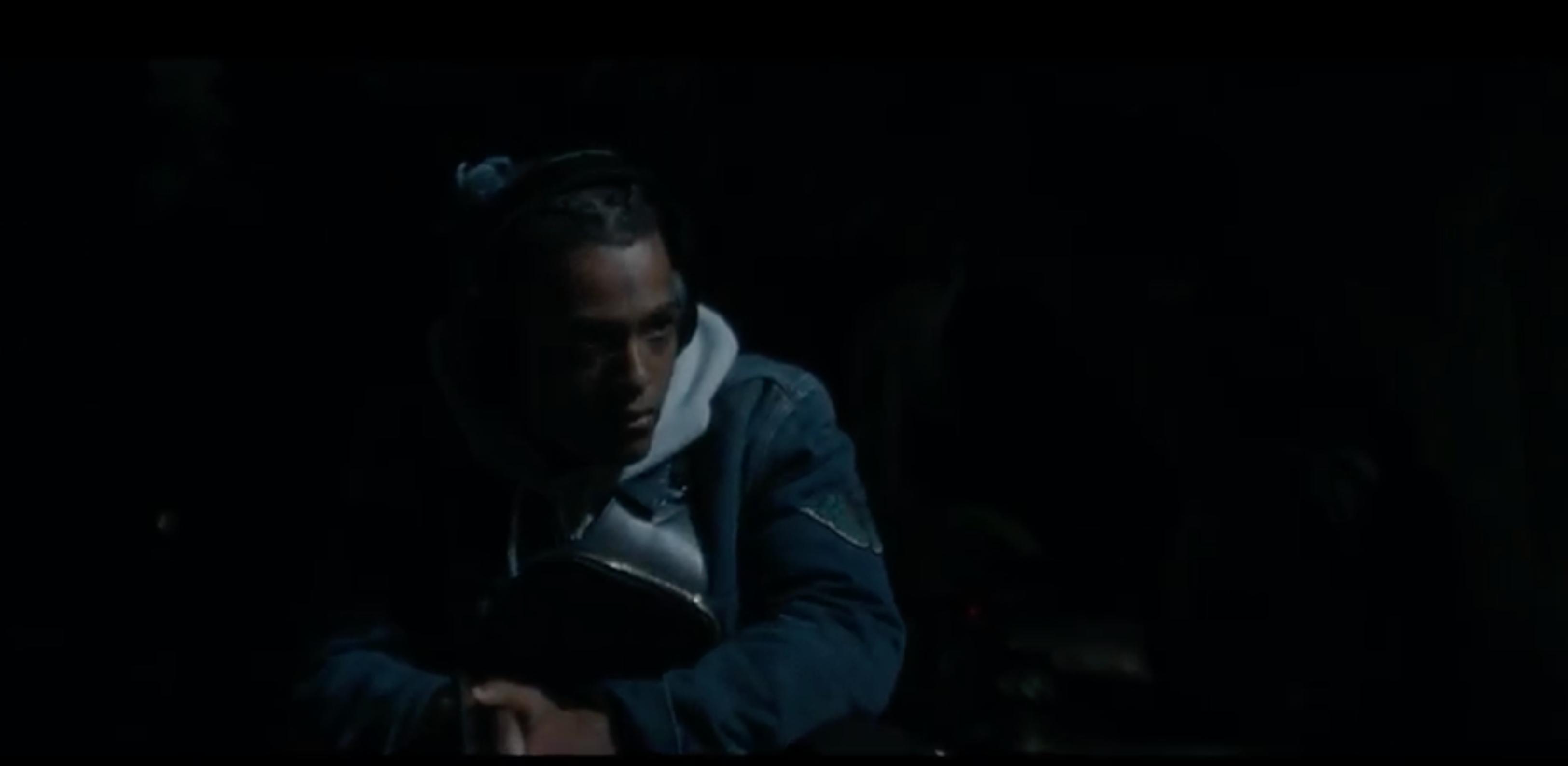 """È uscito """"Moonlight"""", video ufficiale per il singolo di XXXTentacion   Collater.al"""