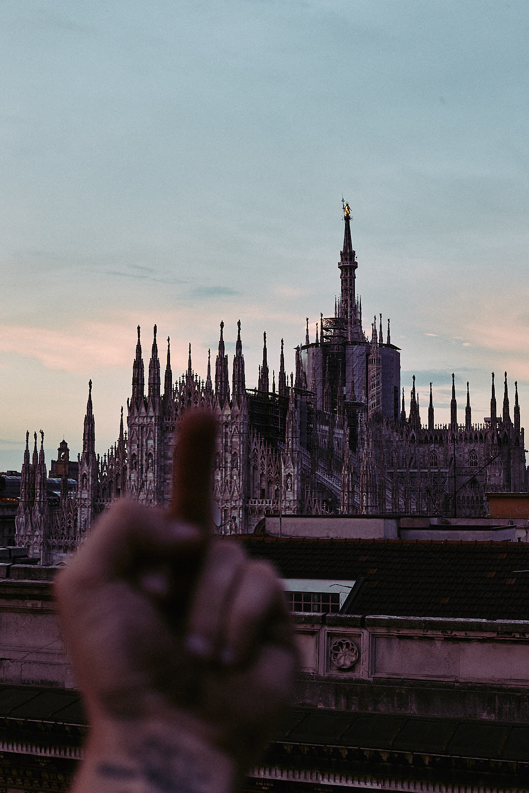 SkylineSeekers Marco Aurelio Media Eppol Milano   Collater.al 3