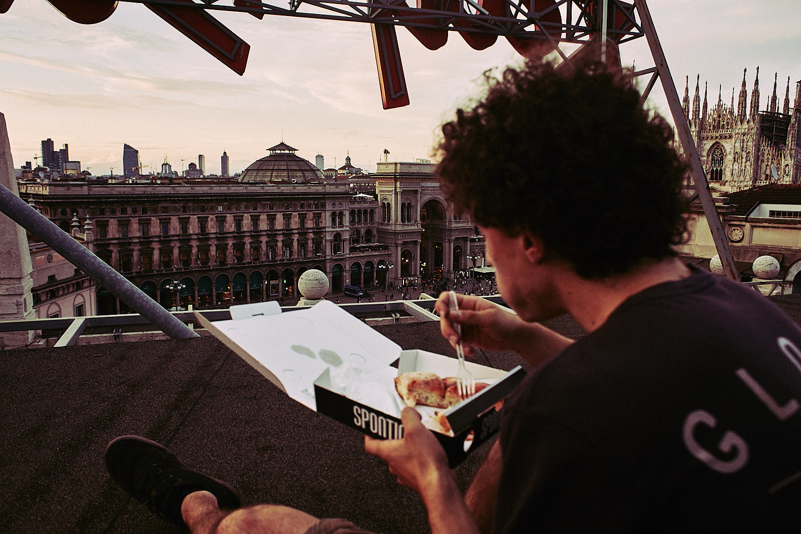 SkylineSeekers Marco Aurelio Media Eppol Milano   Collater.al 5
