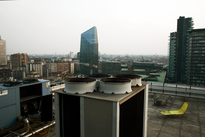 SkylineSeekers Marco Aurelio Media Eppol Milano   Collater.al 6