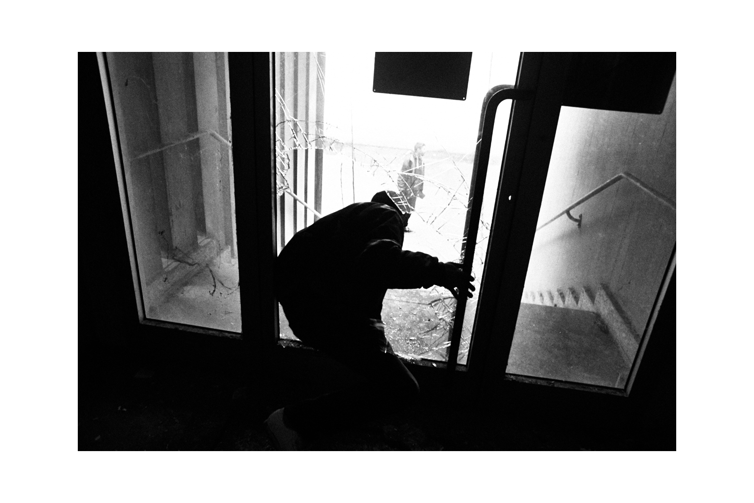 SkylineSeekers Marco Aurelio Media Eppol Milano   Collater.al 9