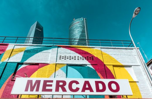 Swatch Cities: Madrid between art, collaborations and young talents