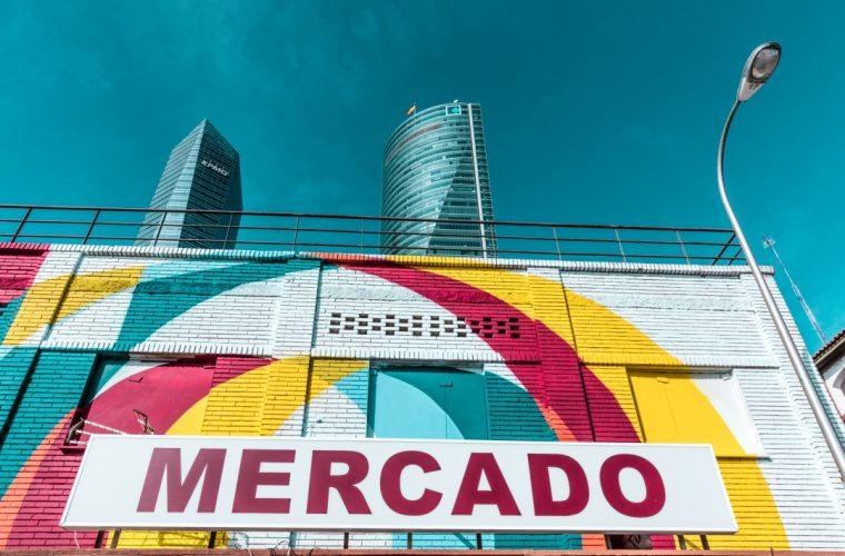 Swatch Cities: Madrid fra arte, collaborazioni e giovani talenti