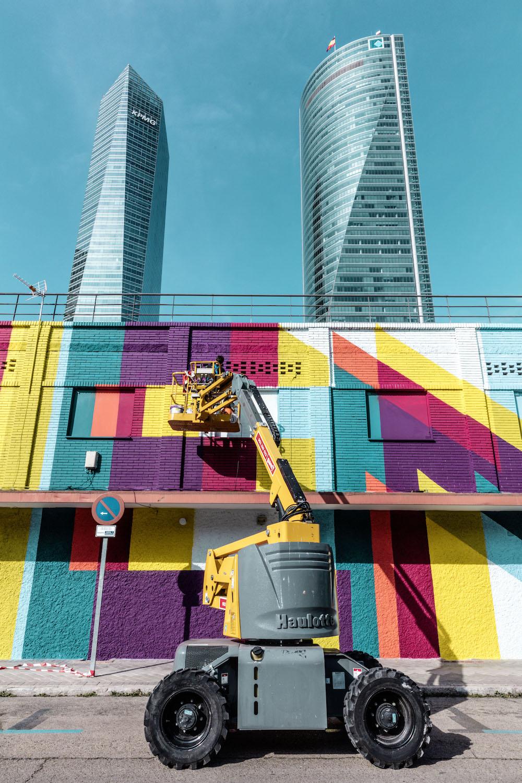 Swatch Cities Madrid fra arte, collaborazioni e giovani talenti | Collater.al 4