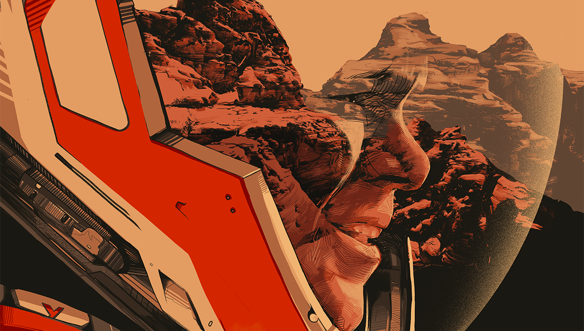 Masters of Poster Design: i movie posters di Oliver Barrett