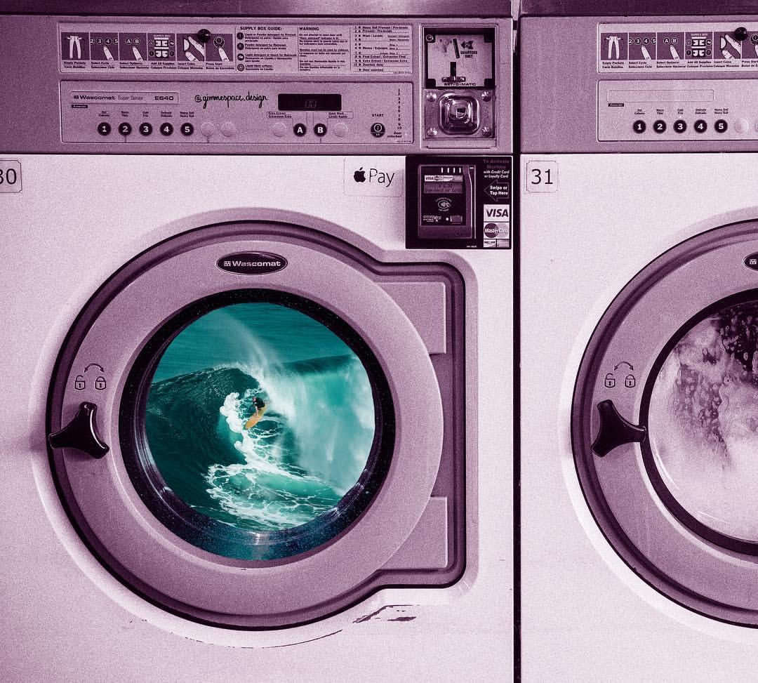Vanessa Ly con i suoi collage ti porta nello spazio (e oltre) | Collater.al 2