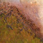 Watermarks, il progetto fotografico sulla siccità di Paul Harmon   Collater.al 1