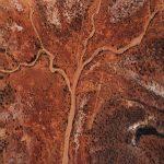 Watermarks, il progetto fotografico sulla siccità di Paul Harmon   Collater.al 9