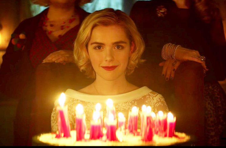 Le terrificanti avventure di Sabrina, in arrivo una nuova produzione Netflix