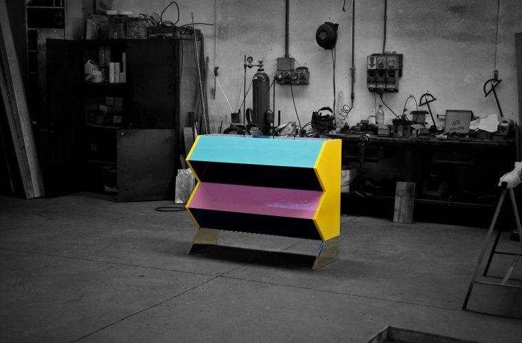 Creators – Lorenzo Cereda: da artigiano del ferro a designer