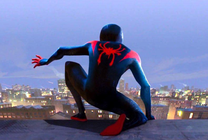 Spider-Man: Un nuovo universo. Ascolta l'intero album!