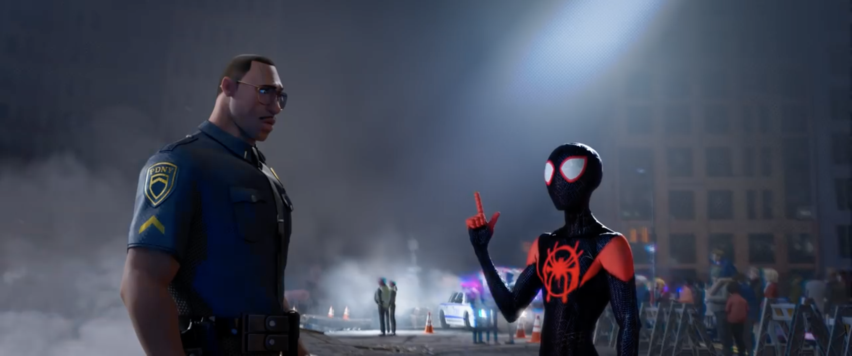 trailer ufficiale di Spider-Man   Collater.al