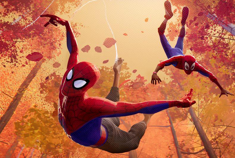 È uscito il secondo trailer ufficiale di Spider-Man: Un Nuovo Universo