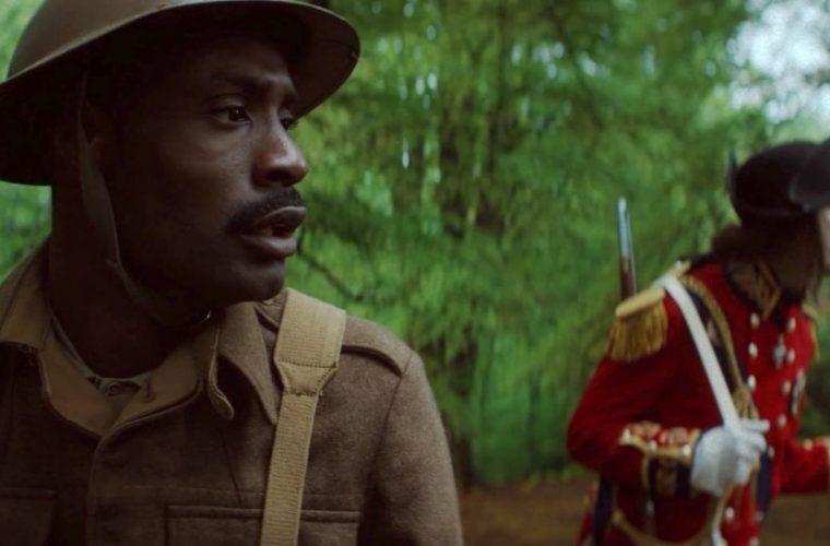 Short video for Breakfast – WAR, ogni soldato è in cerca della propria guerra