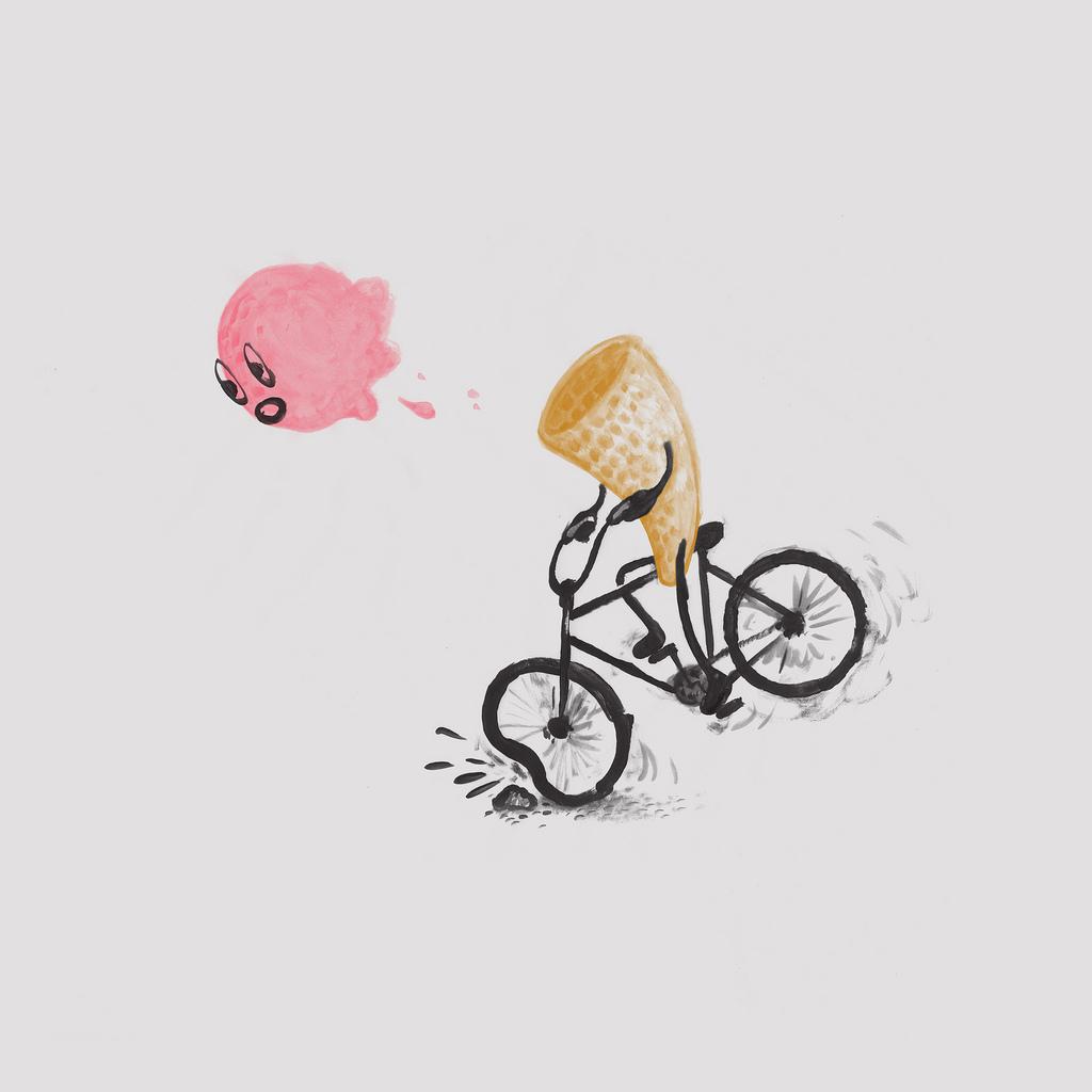 Le illustrazioni infantili dell'artista Brock Davis | Collater.al