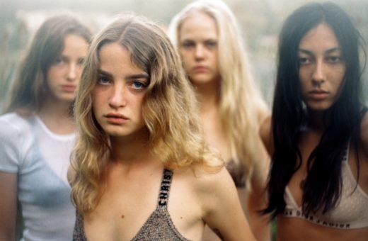 Alon Shastel fotografa la gioventù israeliana