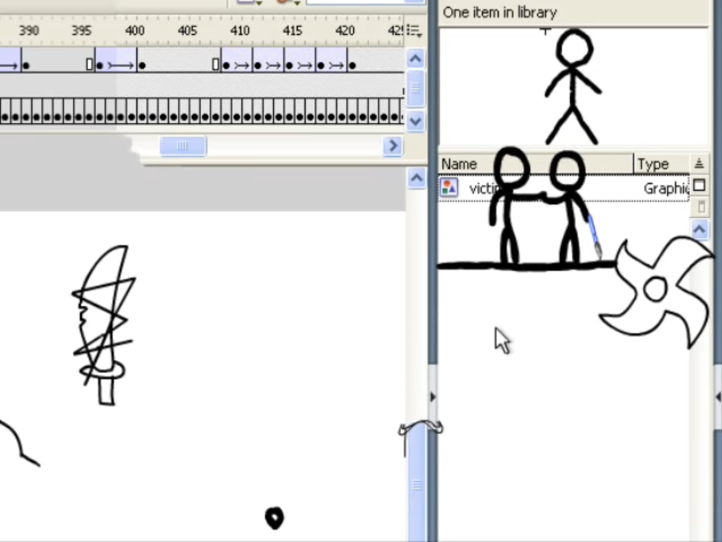 Animator vs Animation | Collater.al