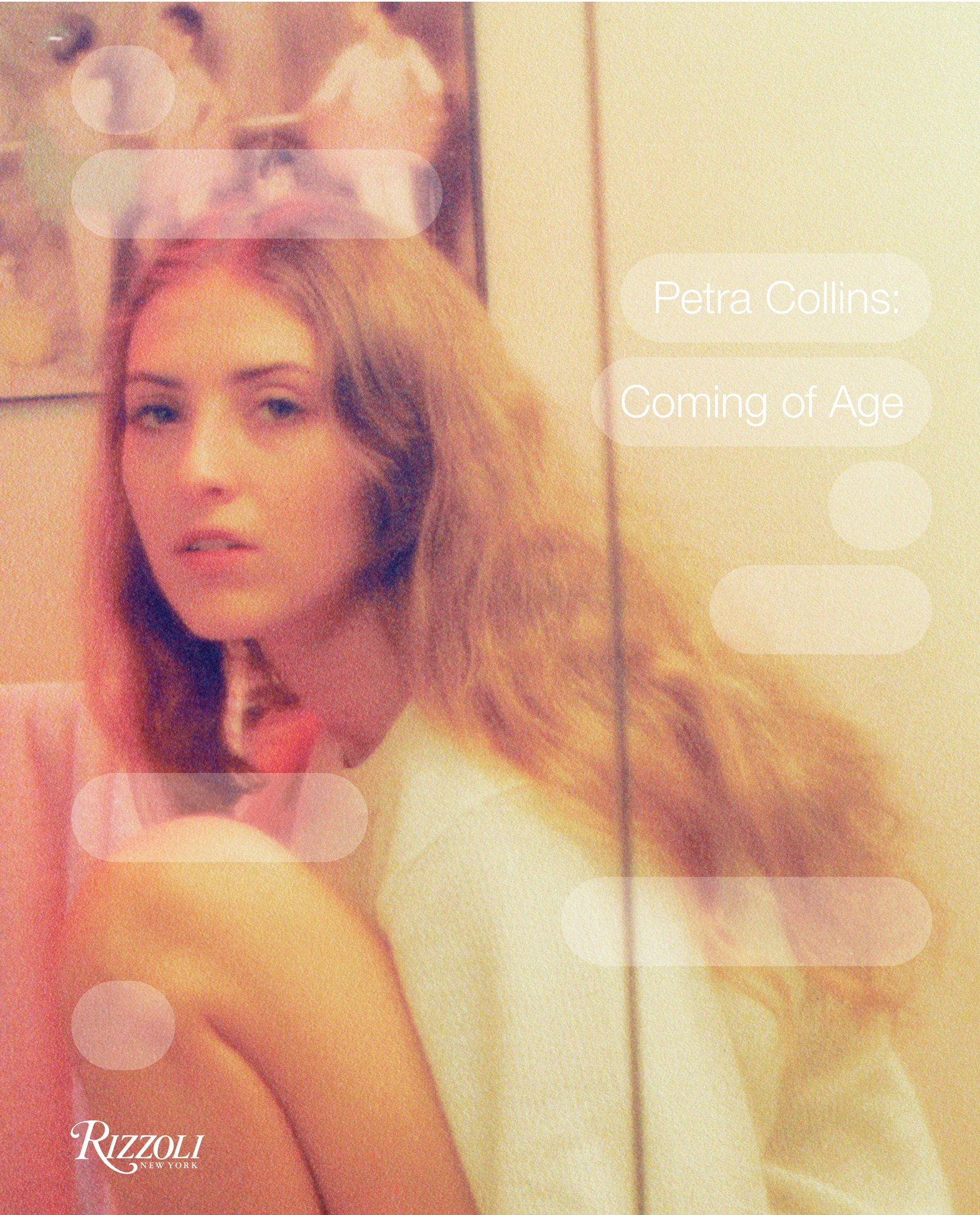 Behind The Artwork - Un approfondimento su Petra Collins | Collater.al