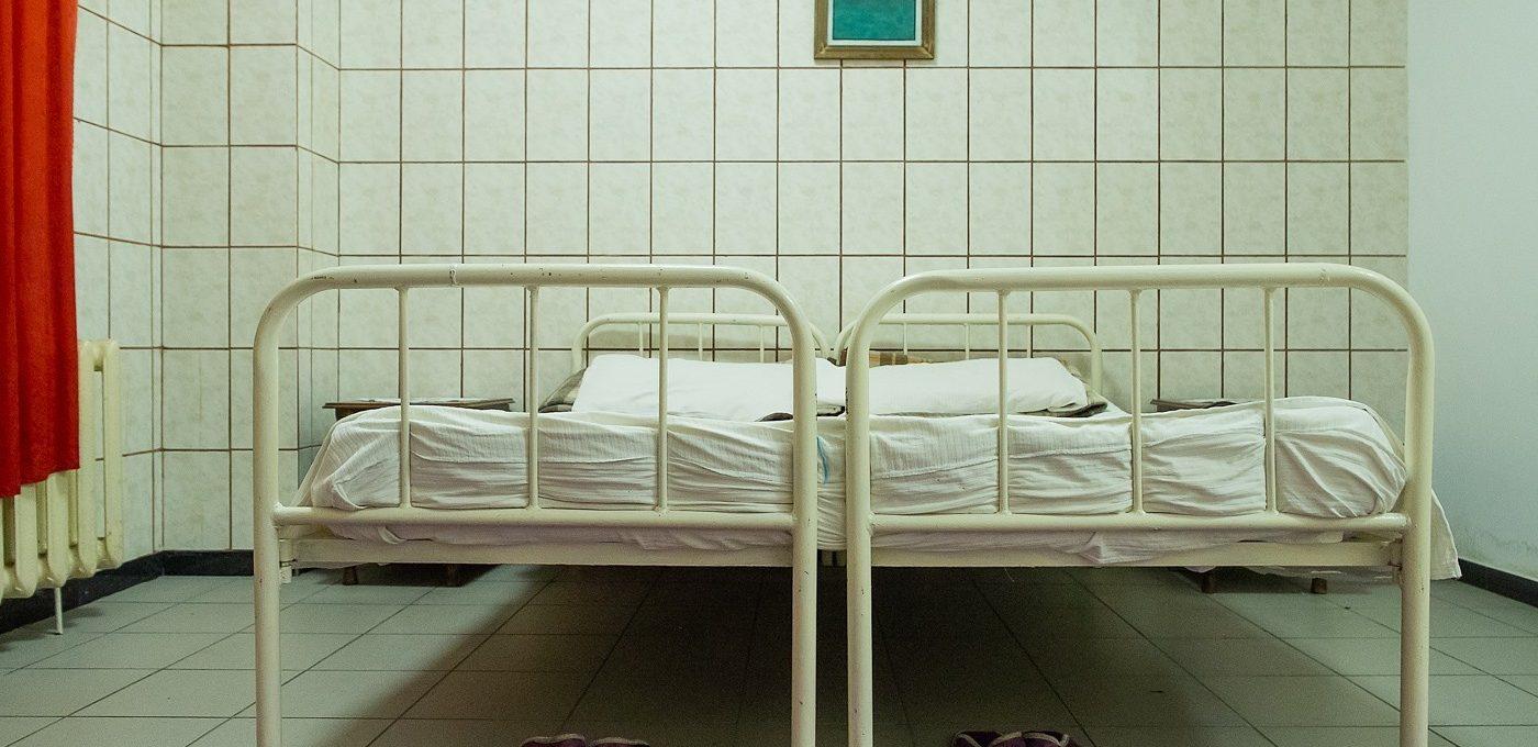 Camera intimă, il progetto fotografico di Cosmin Bumbuţ